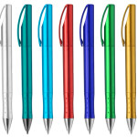 Plastic Gel Pen