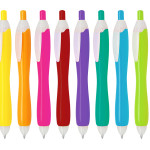 Plastic Ball point Pen