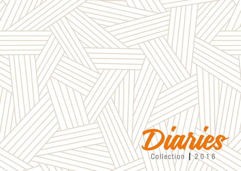 Catalog-Diaries
