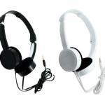Foldable Headphones